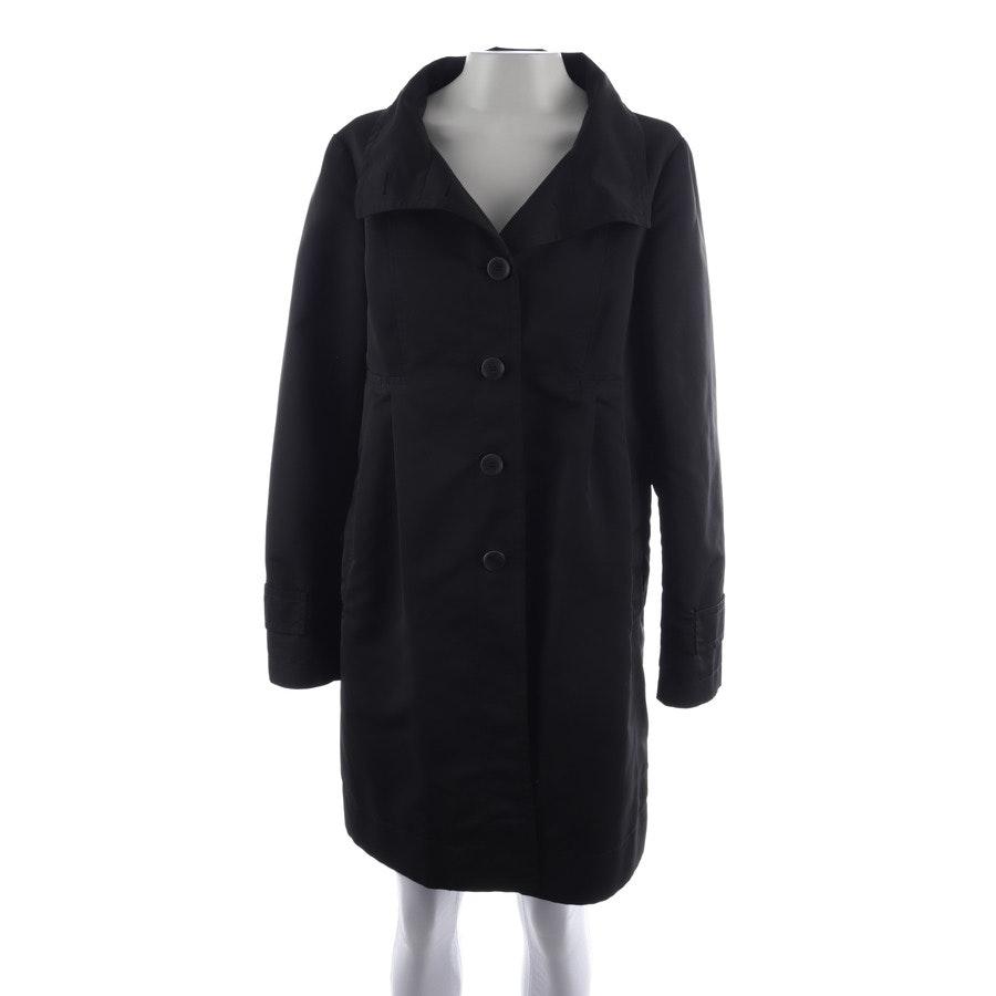 between-seasons jackets from Max Mara in black size 36 IT 40
