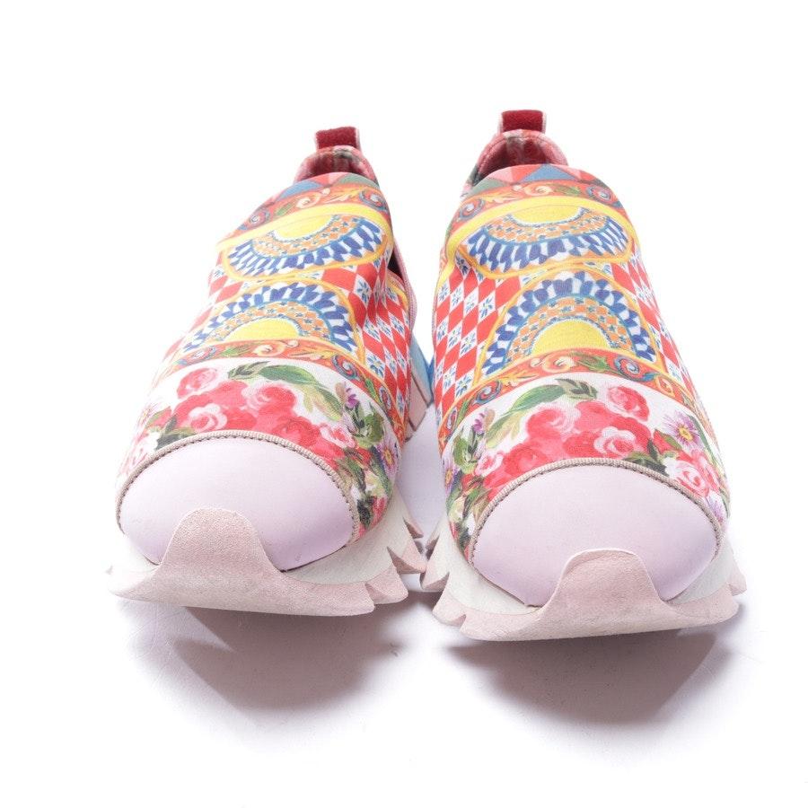 Sneaker von Dolce & Gabbana in Multicolor Gr. EUR 36