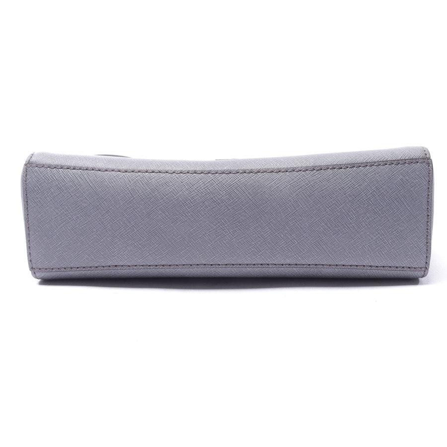 Handtasche von Michael Kors in Grau