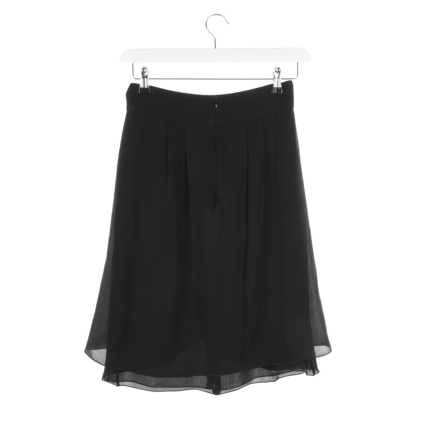 skirt from Armani Collezioni in black size 34 IT 40