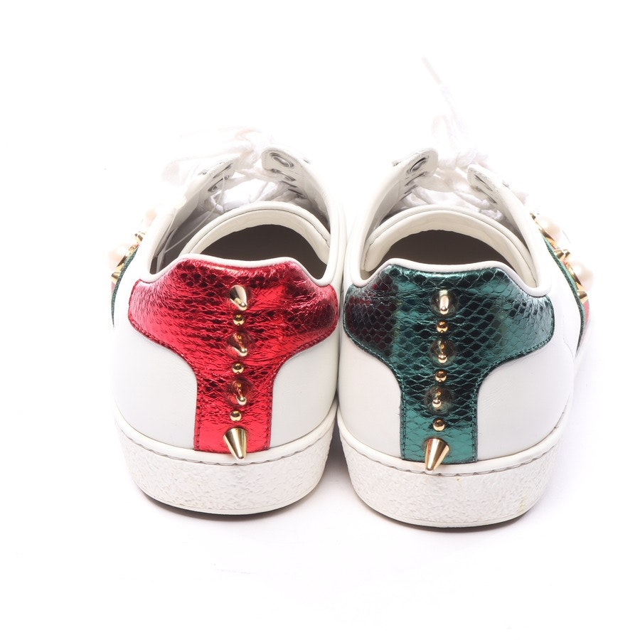 trainers from Gucci in know size EUR 42 - ace