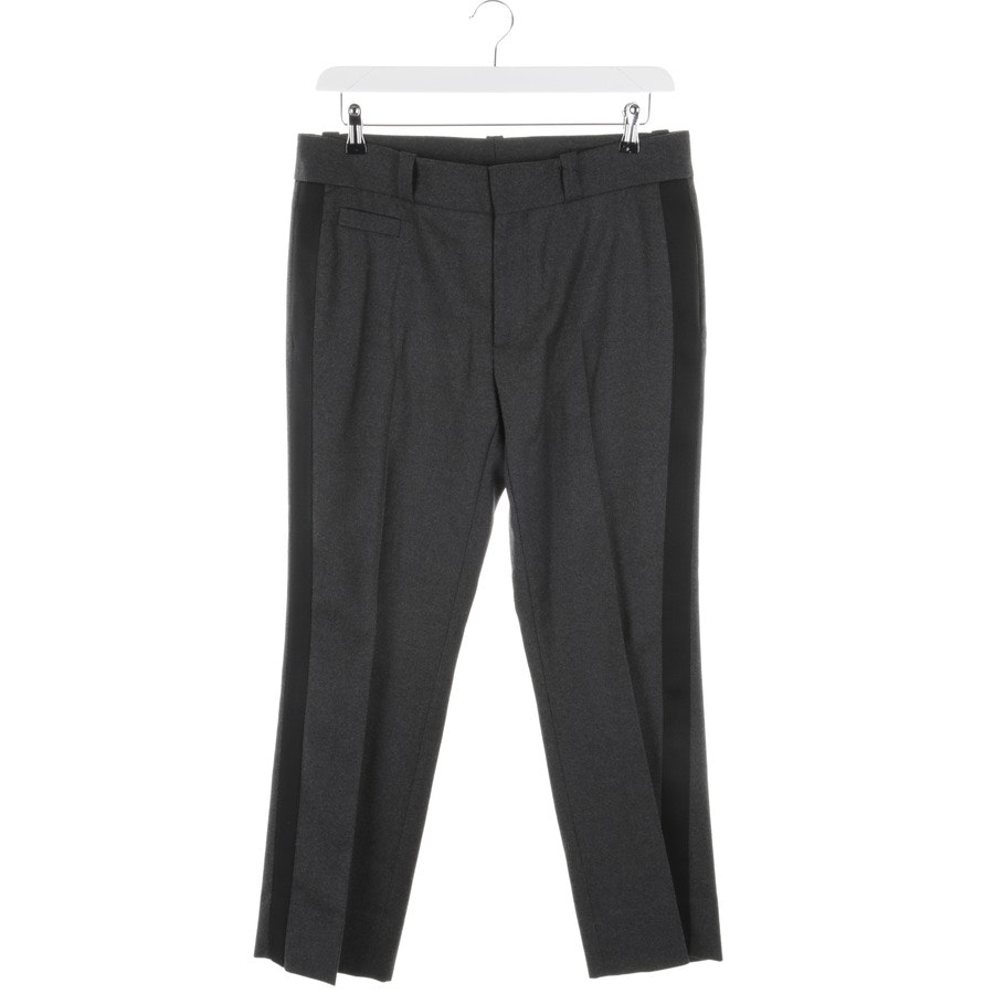 trousers from Marc Jacobs in grey size 50
