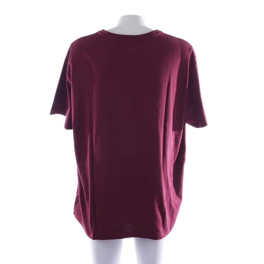 T-Shirt von Polo Ralph Lauren in Bordeaux Gr. 2XL