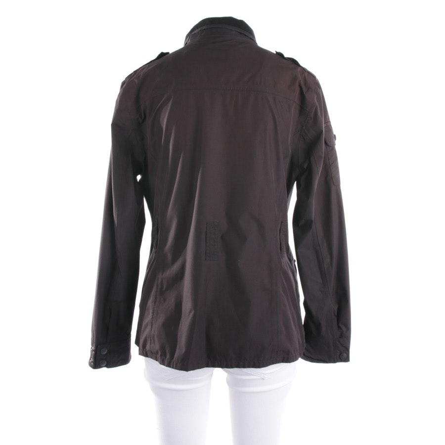 between-seasons jackets from Barbour in brown size 38 UK 12