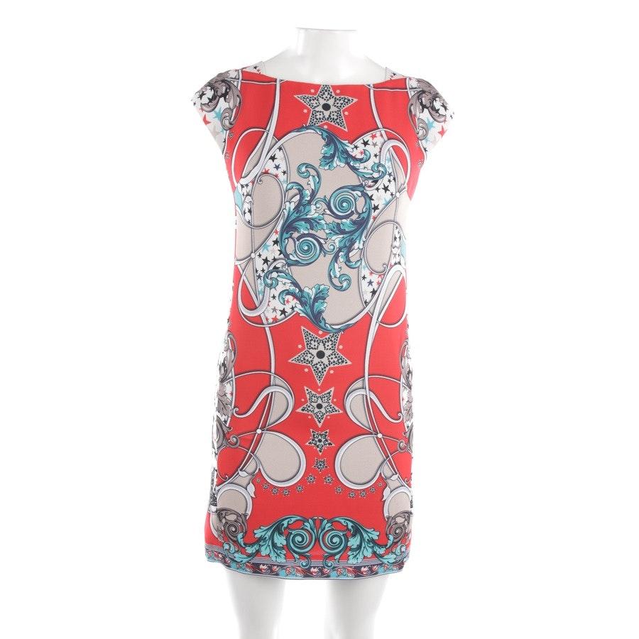 Kleid von Versace in Multicolor Gr. 32 IT 38