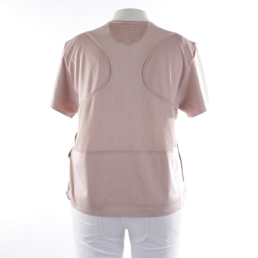 Shirt von Adidas by Stella McCartney in Altrosa Gr. L - Neu