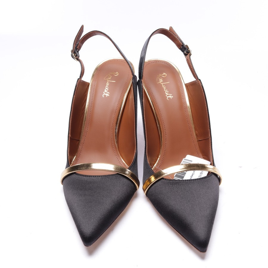 pumps from Malone Souliers By Roy Luwolt in black size EUR 38 - new