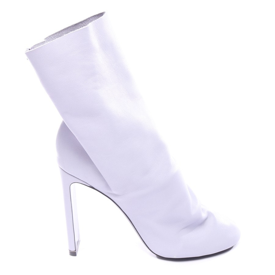ankle boots from Nicholas Kirkwood in lilac size EUR 39 - new