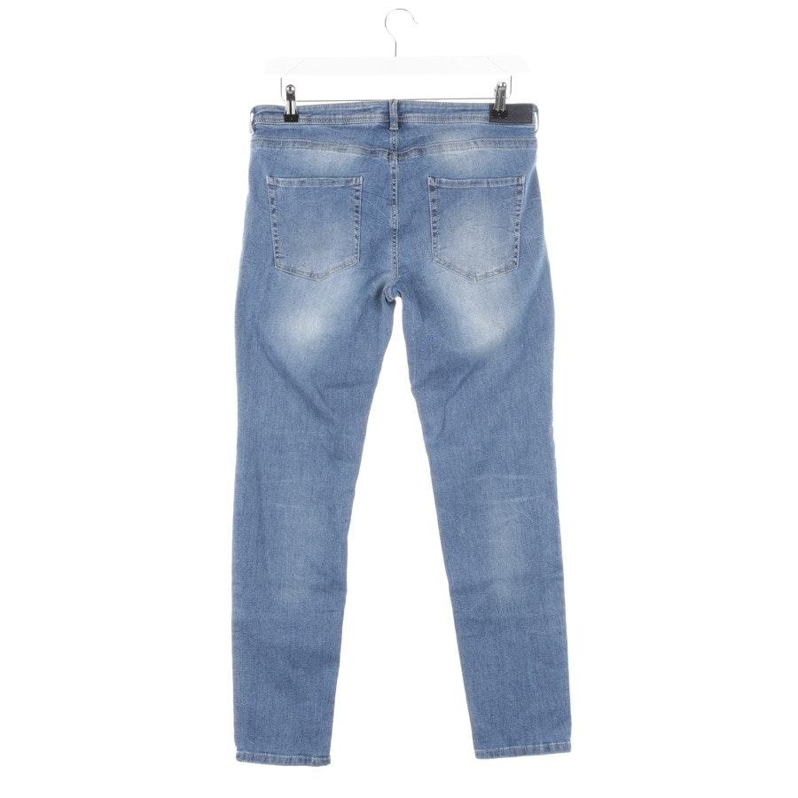 Jeans von Marc Cain in Hellblau Gr. 42 N5