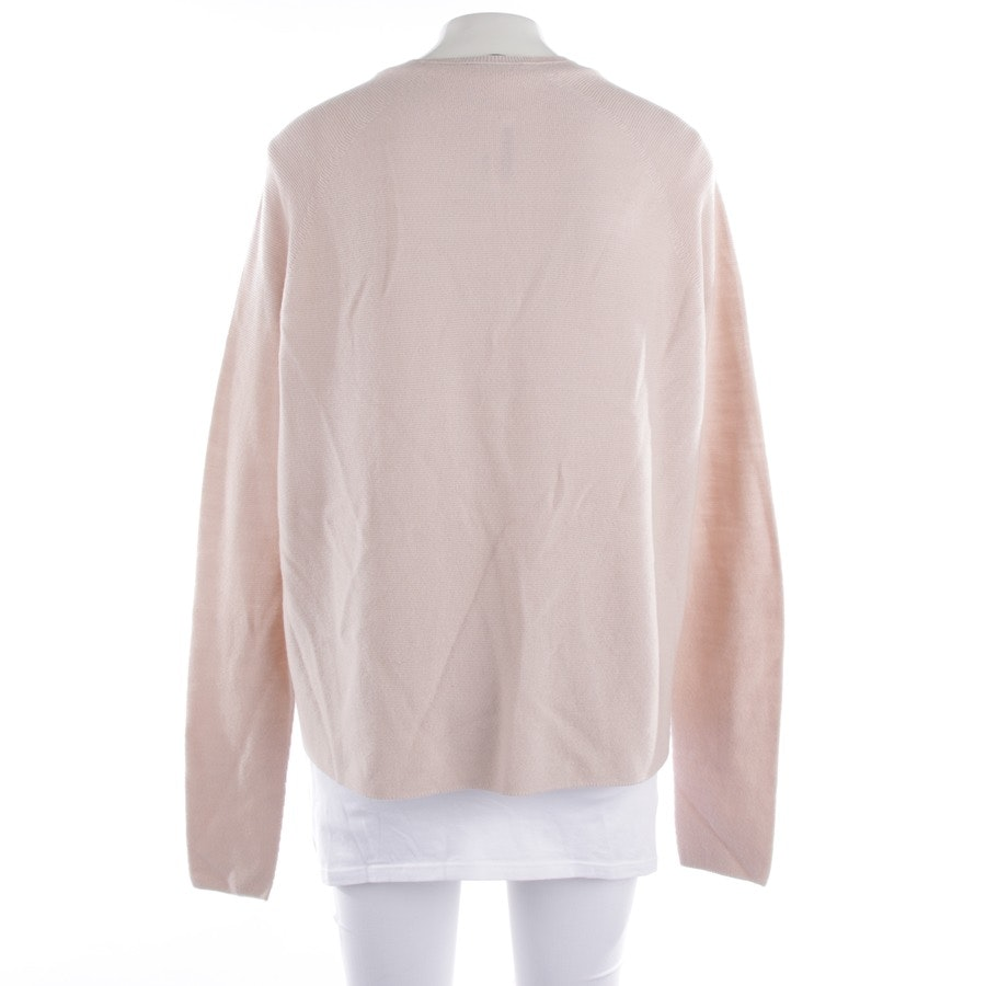 knitwear from Drykorn in pink size S