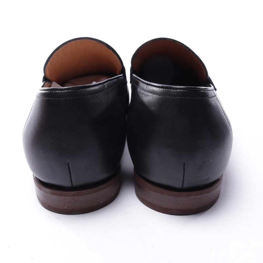 loafers from Gucci in black size EUR 41,5