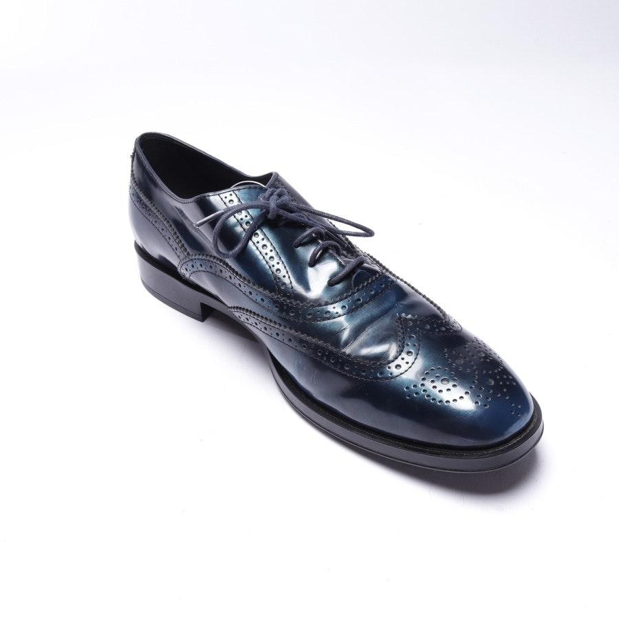 loafers from Tod´s in dark blue size EUR 40