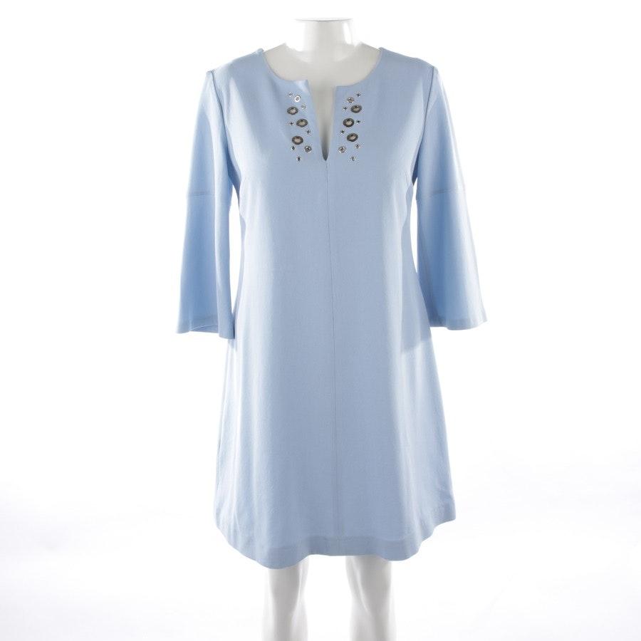 Kleid von Pinko in Hellblau Gr. 38