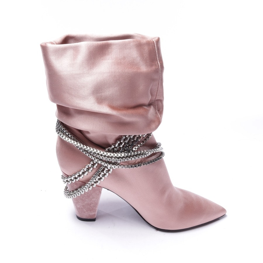 ankle boots from self-portrait in rosé size EUR 36,5 - new
