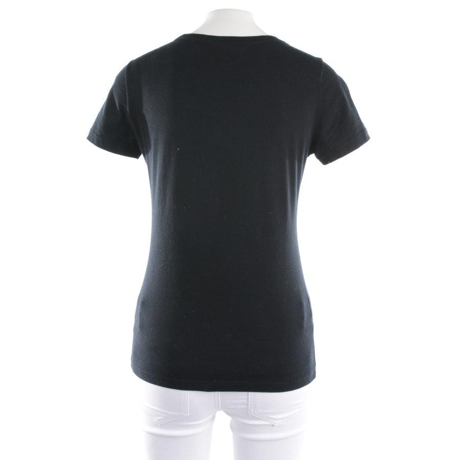 Shirt von Gucci in Schwarz Gr. XS