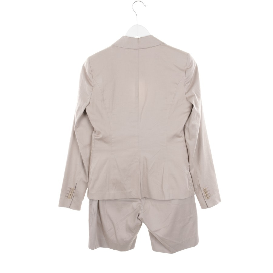 trouser suit from Drykorn in beige grey size 36 / 2
