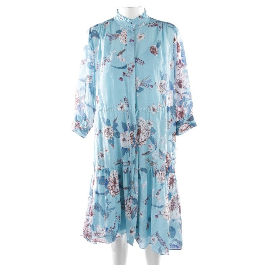 dress from Diane von Furstenberg in blue size S