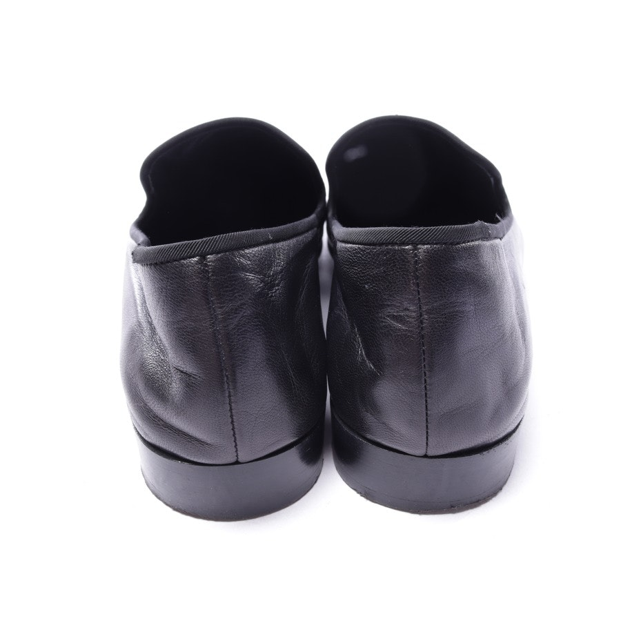 loafers from Giuseppe Zanotti in black size EUR 41,5