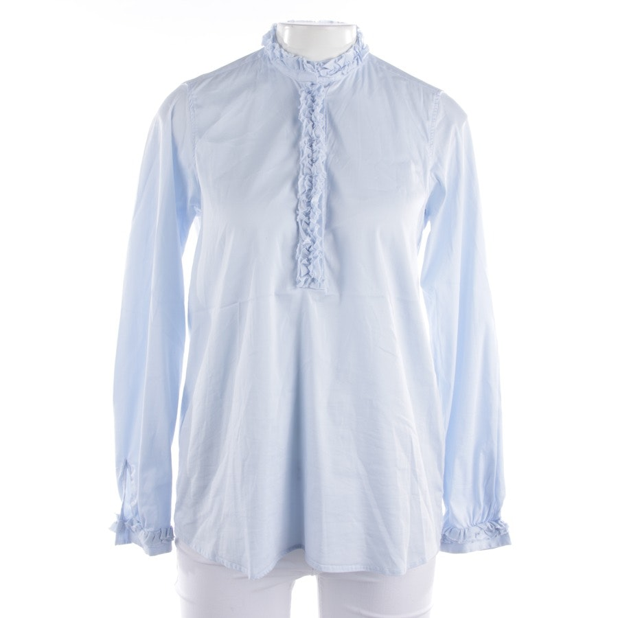 blouses & tunics from Aglini in blue size 36