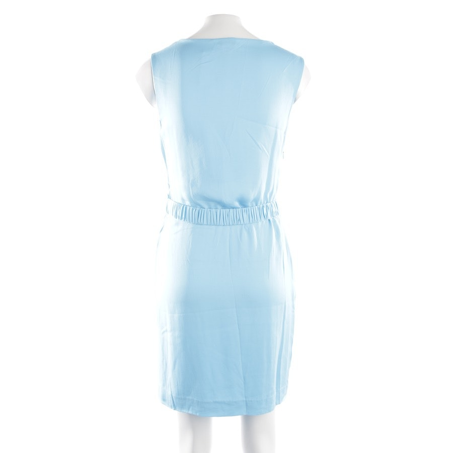 dress from Diane von Furstenberg in blue size 34 / 4