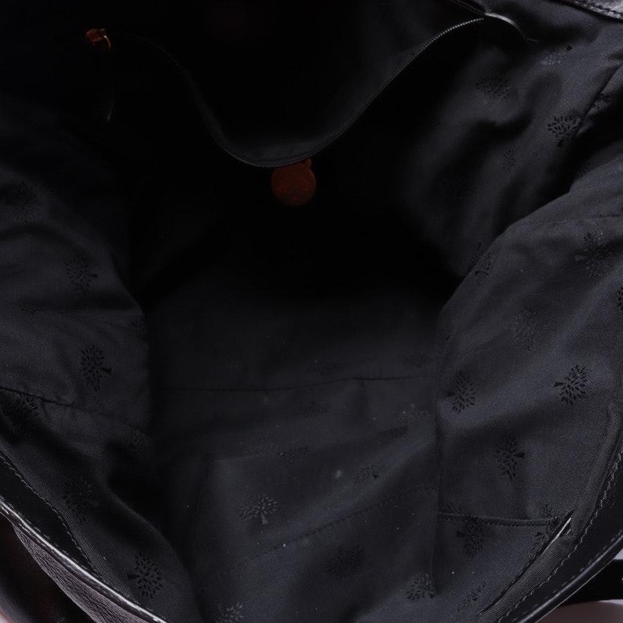 handbag from Mulberry in black - alexa