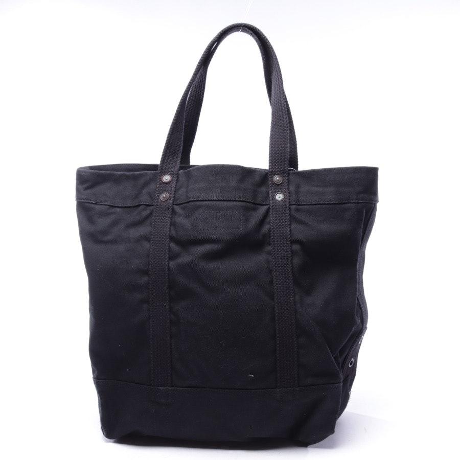 shopper from Polo Ralph Lauren in black