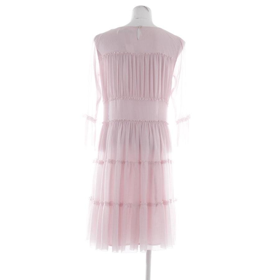 Kleid von Marc Cain in Rosa Gr. 40 N4