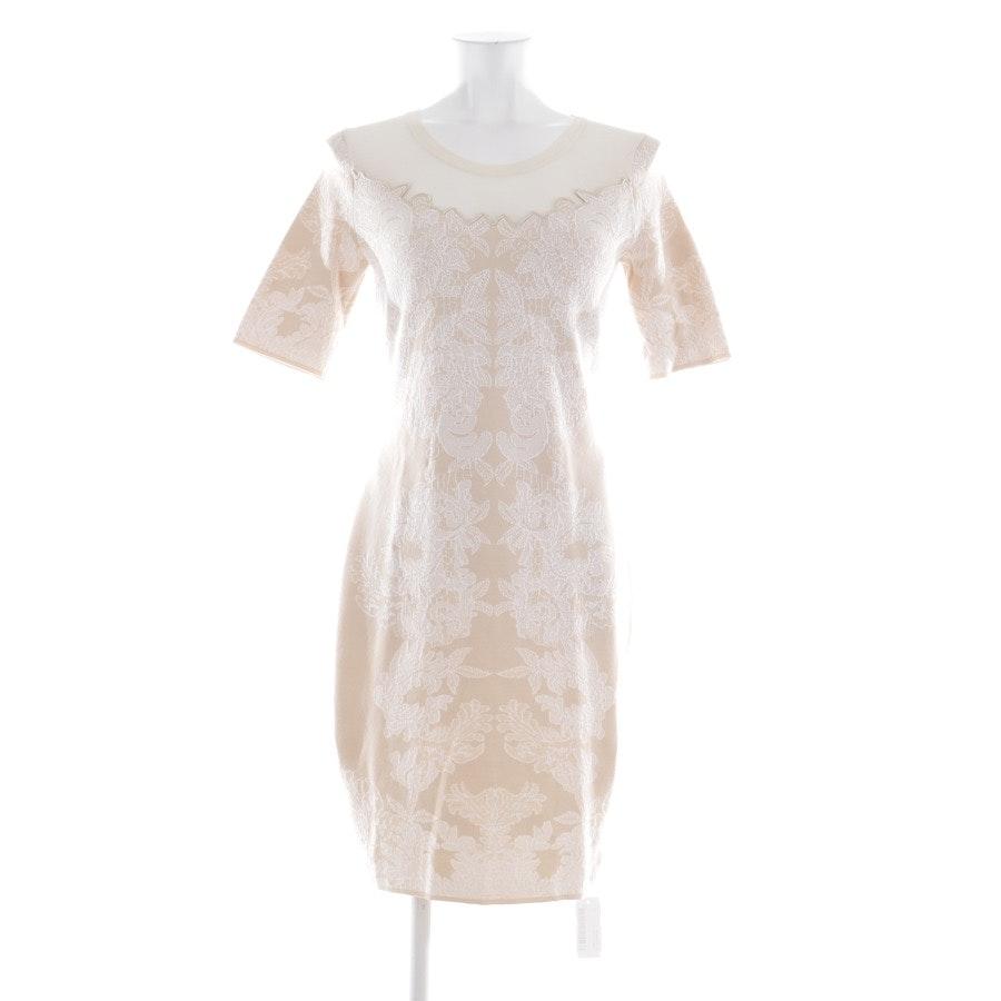 Kleid von Marc Cain in Beige Gr. L