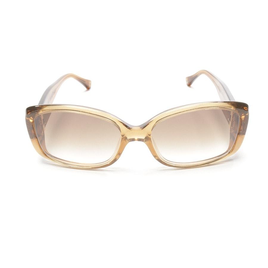 Sonnenbrille von Louis Vuitton in Braun - Z0003W