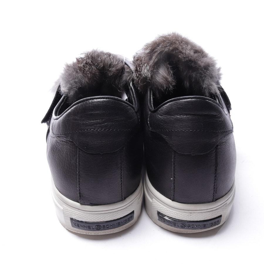 Sneaker von Kennel & Schmenger in Schwarz Gr. EUR 39 UK 6