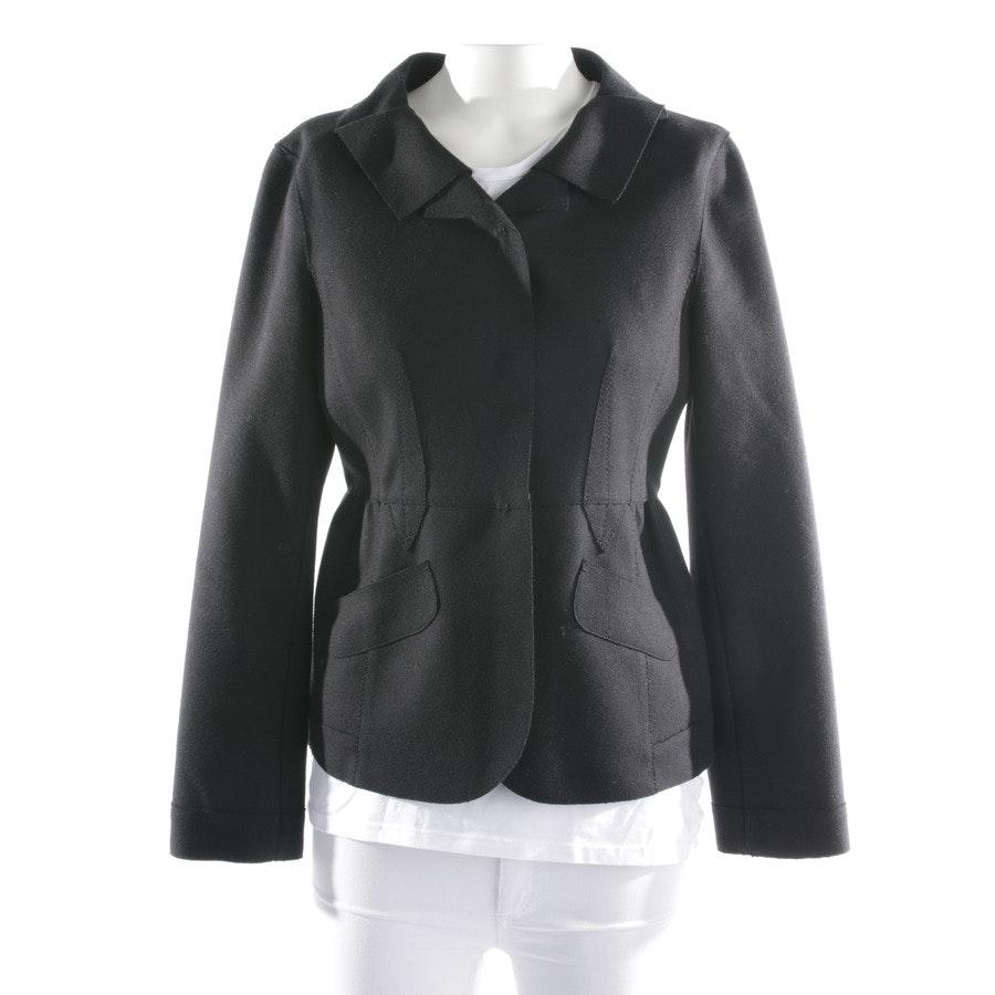 blazer from Miu Miu in black size 34 IT 40