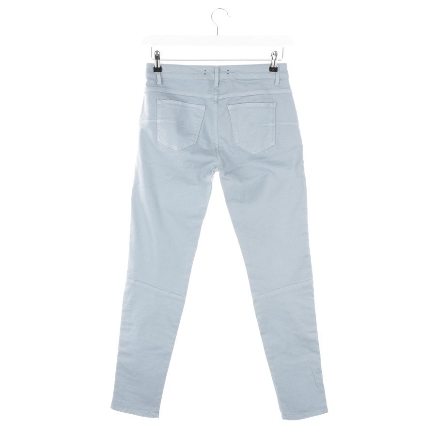 trousers from Dorothee Schumacher in blue size 38 / 3