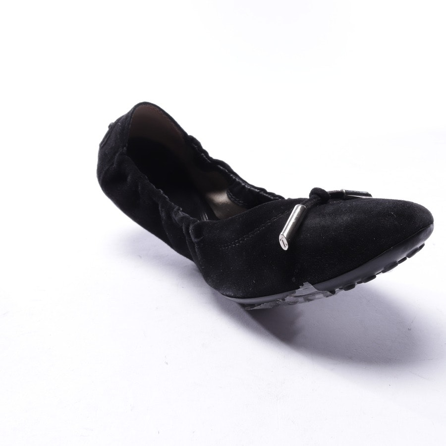 loafers from Tod´s in black size EUR 35
