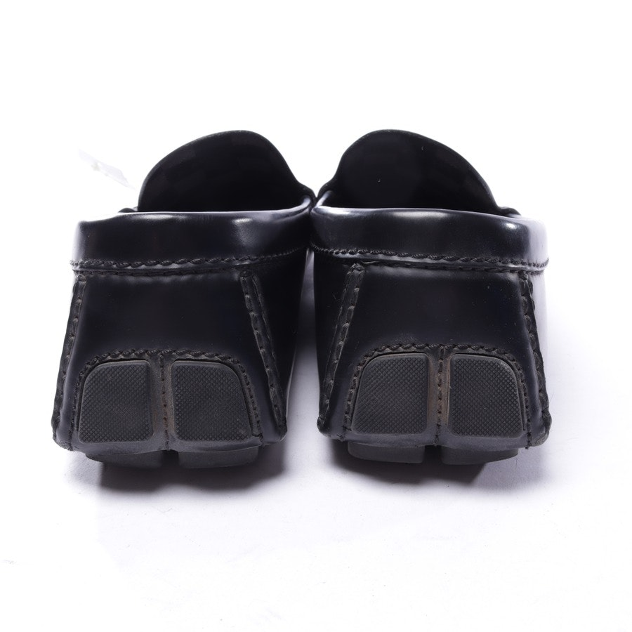 loafers from Louis Vuitton in black size EUR 42,5 UK 8,5