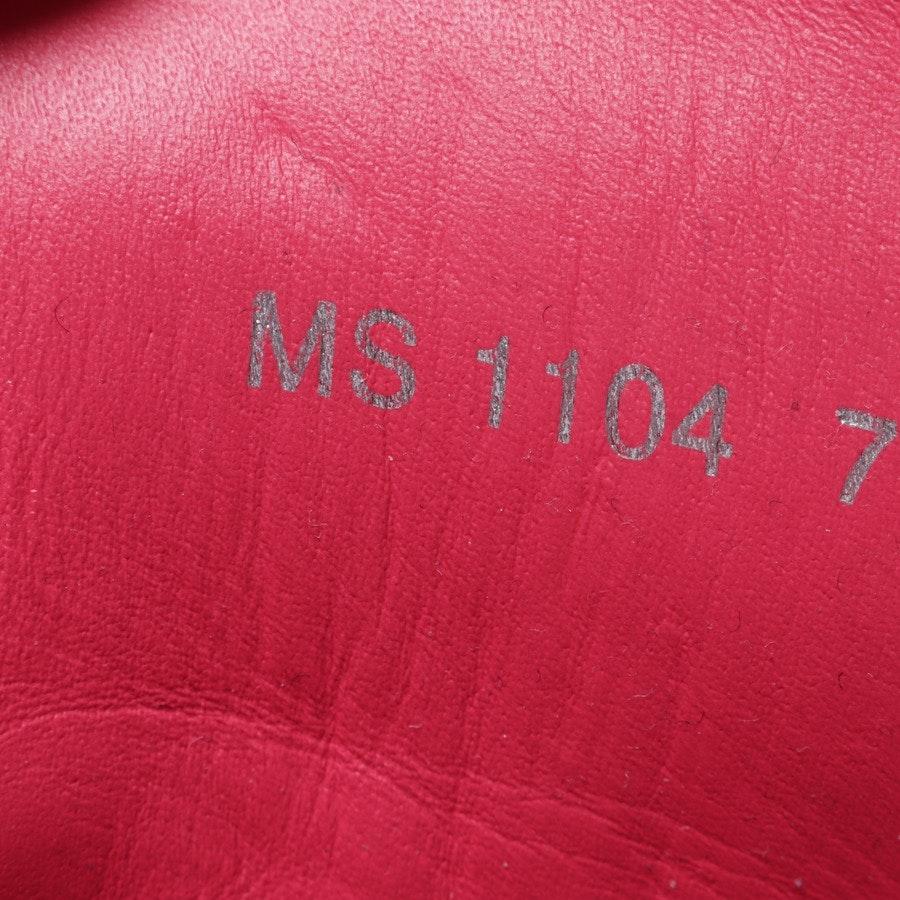 Sneaker von Louis Vuitton in Schwarz und Grau Gr. EUR 41,5