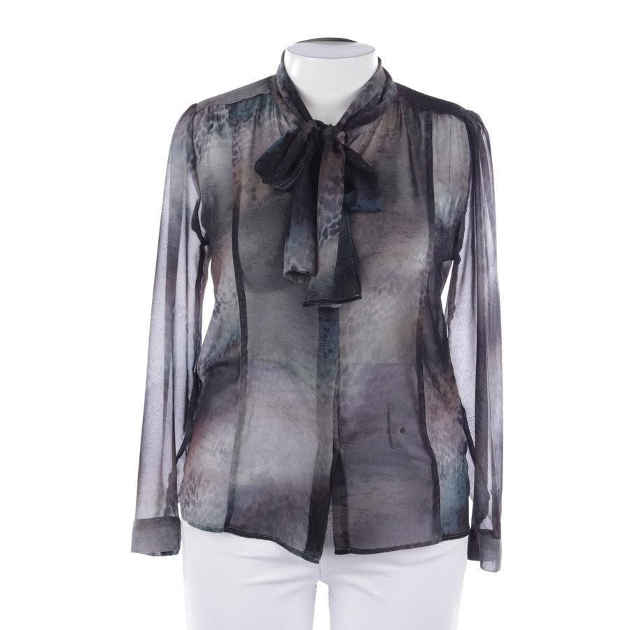 Bluse von Rich & Royal in Grau Gr. 40