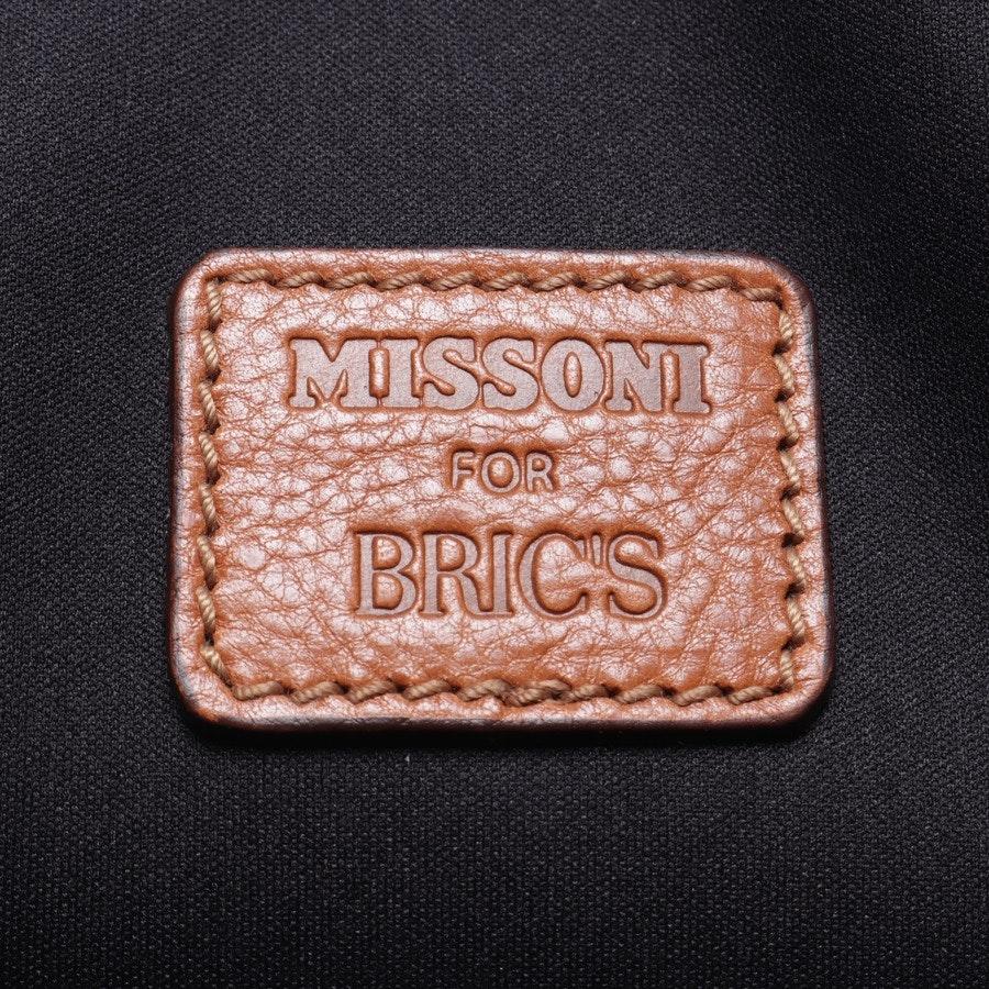Laptoptasche von Missoni for Bric's in Multicolor