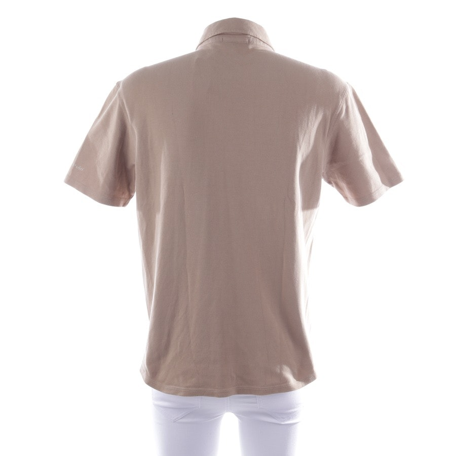 t-shirt from Marc O'Polo in camel size M
