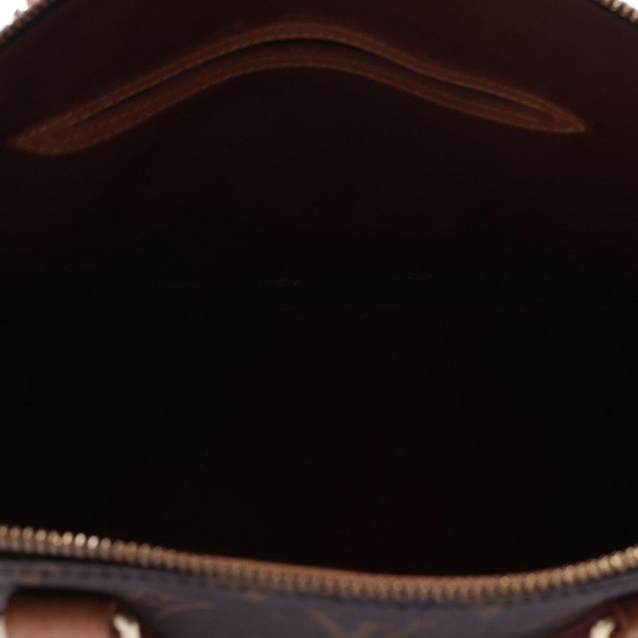 Handtasche von Louis Vuitton in Braun - Alma MM