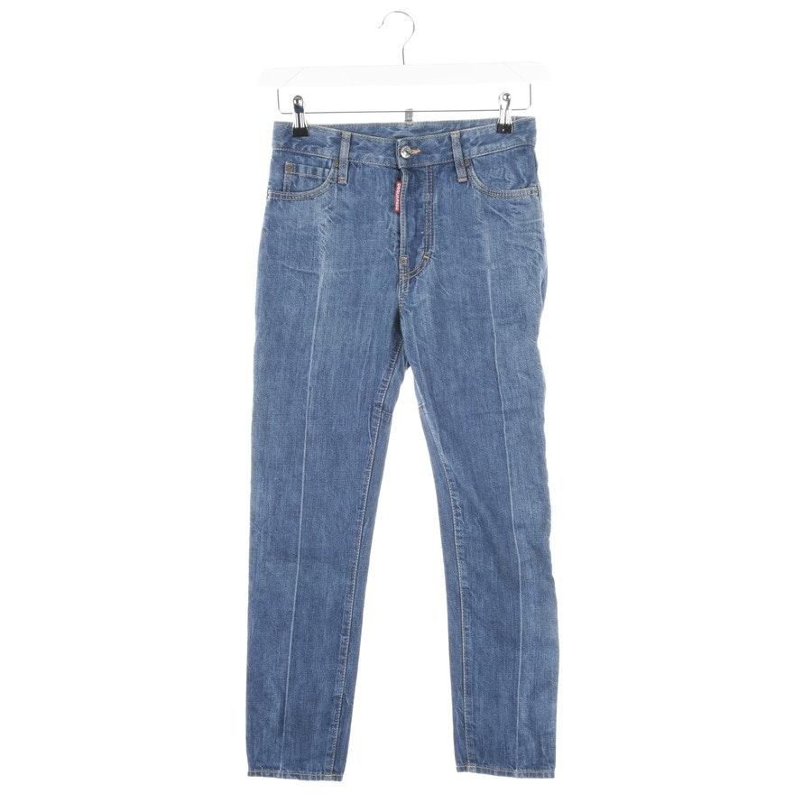 Jeans von Dsquared in Blau Gr. 30 IT 36 - Londean