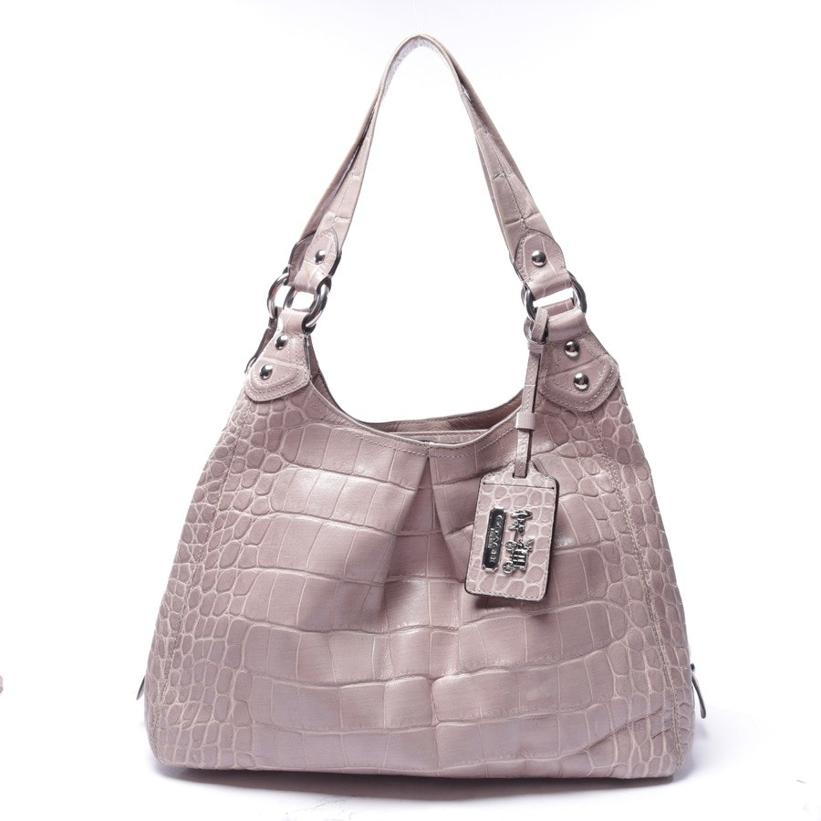 shoulder bag from Coach in grége