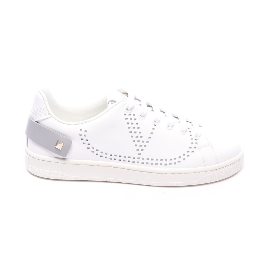 trainers from Valentino in white and grey size EUR 34,5 - new