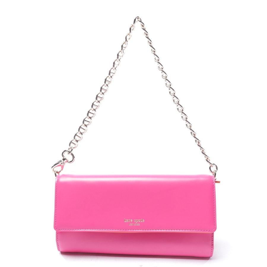 Abendtasche von Kate Spade New York in Pink und Orange - Neu