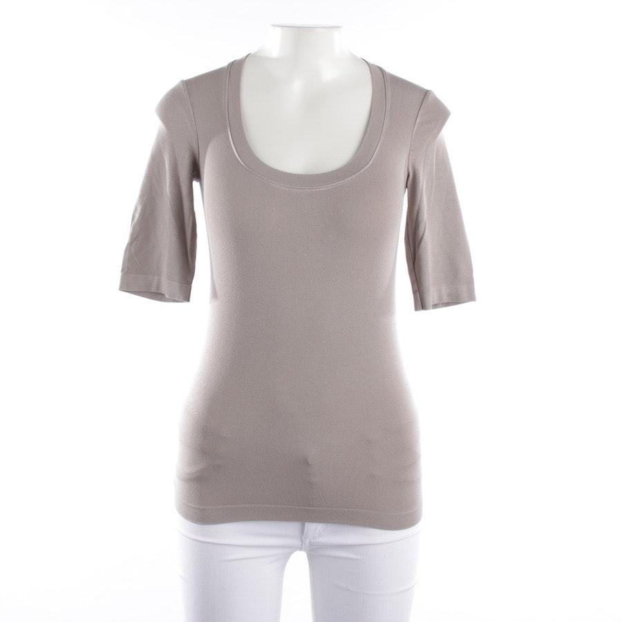 Shirt von Wolford in Grège Gr. S