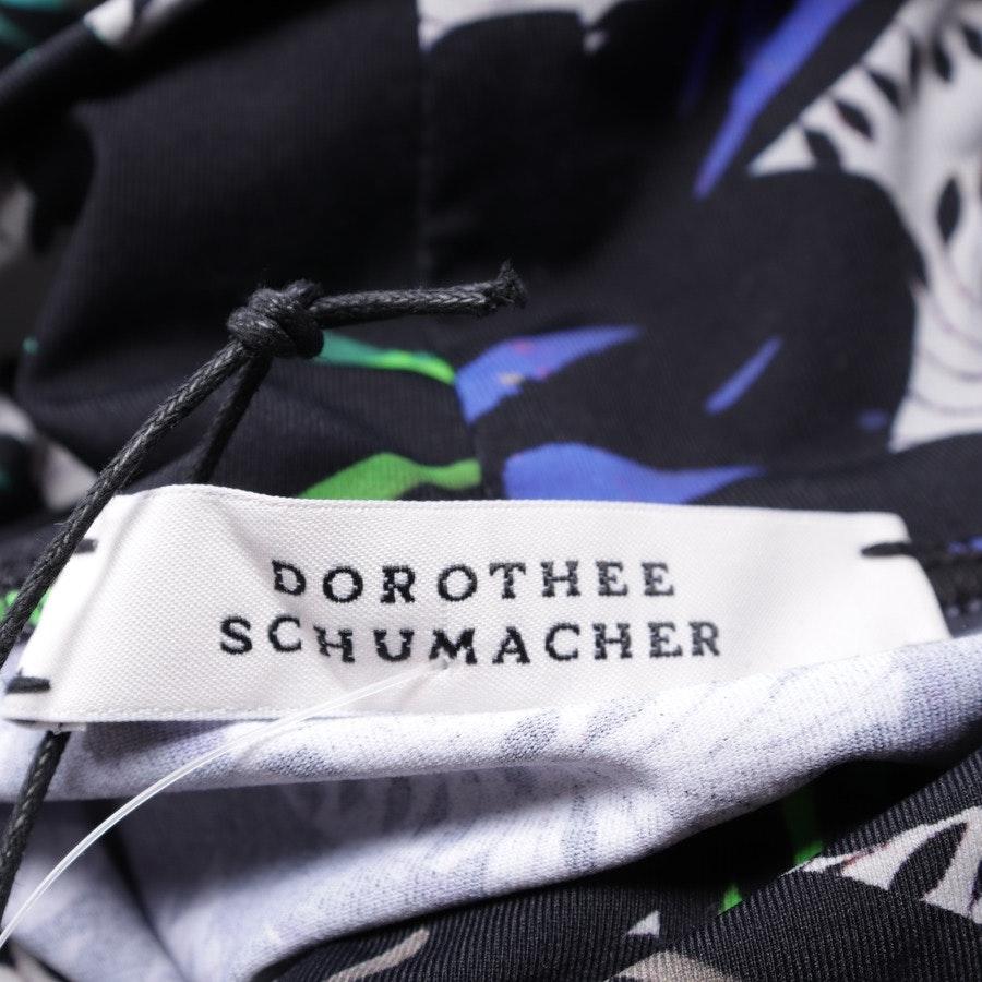 Kleid von Dorothee Schumacher in Multicolor Gr. 38 / 3 - Neu