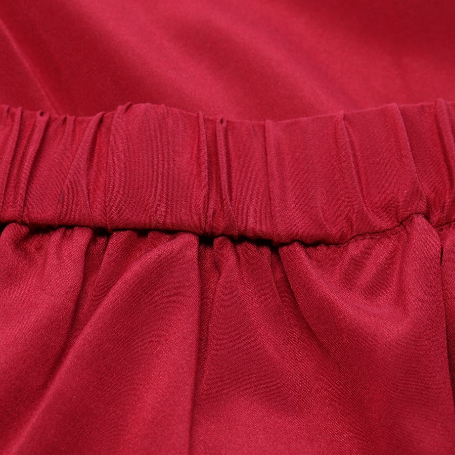 dress from Alice + Olivia in ruby size M