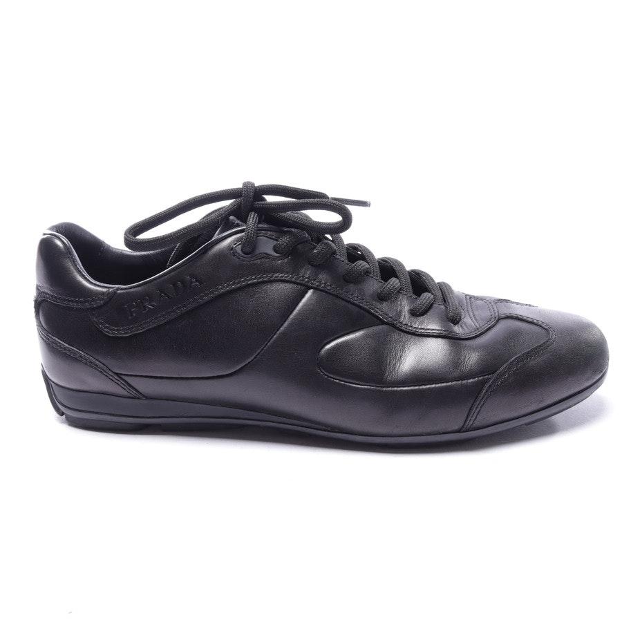Sneaker von Prada Linea Rossa in Schwarz Gr. EUR 37