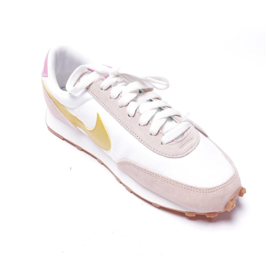 Sneaker von Nike in Weiß und Gelb Gr. EUR 38 - Daybreak - Neu