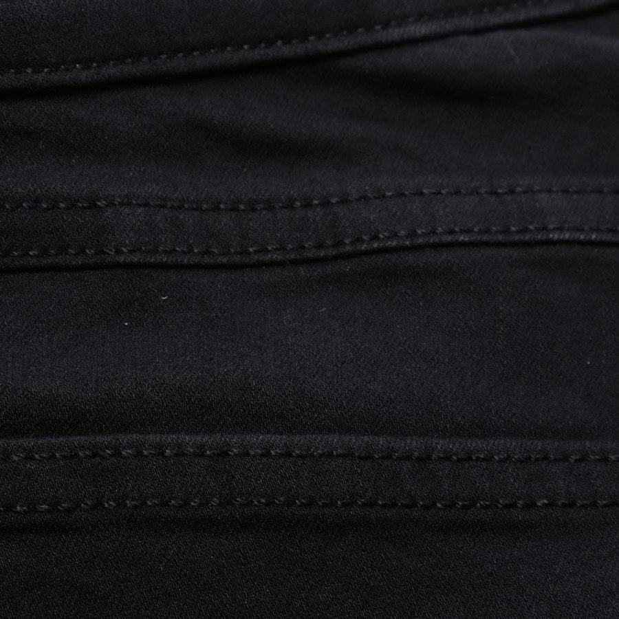 Jeans von Dolce & Gabbana in Schwarz Gr. 42 IT 48