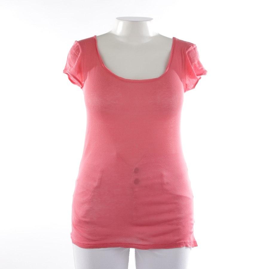 Shirt von Iheart in Korallenrot Gr. L